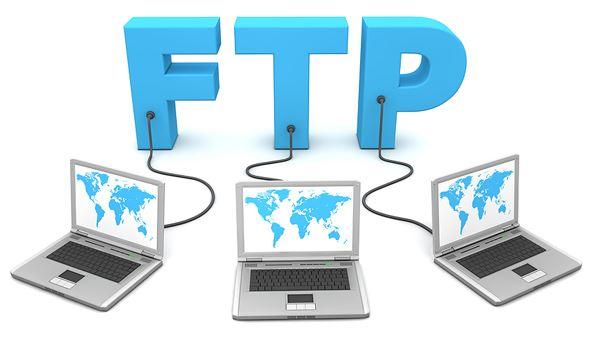 رفع وتنزيل الملفات باستخدام برتوكول FTP مع برنامج فايل زيلا filezilla