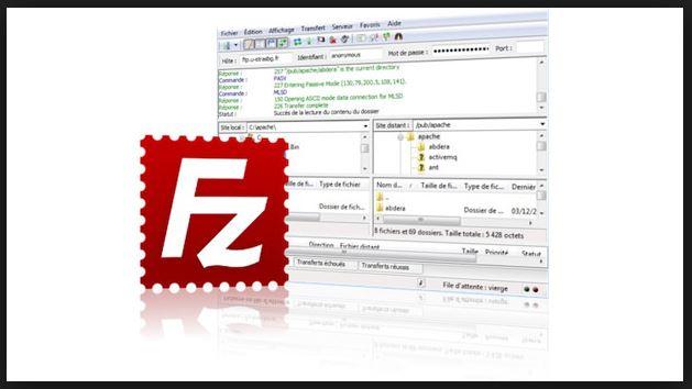 تحميل filezilla برنامج فايل زيلا مجانا