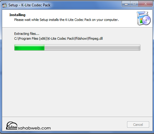download_K-Lite_Codec_Pac12
