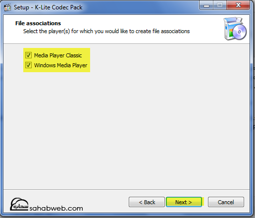 download_K-Lite_Codec_Pac7
