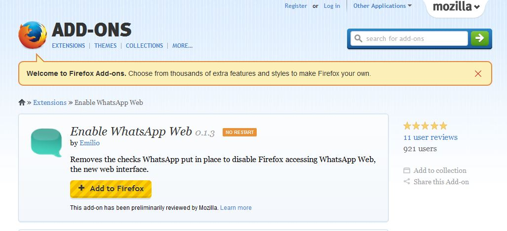 Enable_WhatsApp_Web_firefox_1