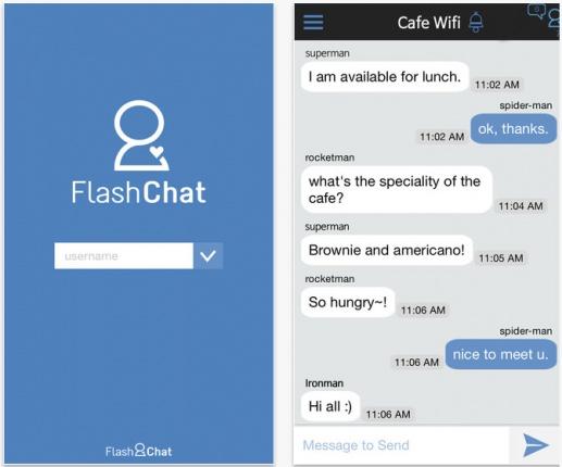 FlashChat