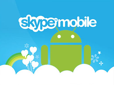 download skype apk