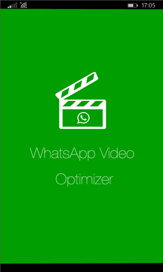Whatsapp Video Optimizer حمل من هنا http:\/\/www.r-upload.com\/download.php...4409266251.rar تطبيق Whatsapp
