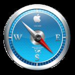 متصفح سفارى Safari 5.1.7