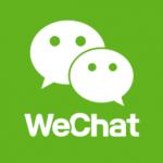تحميل برنامج وي شات للايفون wechat عربي 2020