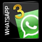 ثلاث طرق جديدة لاستخدام واتس اب وتفعيل الخدمة الصوتية