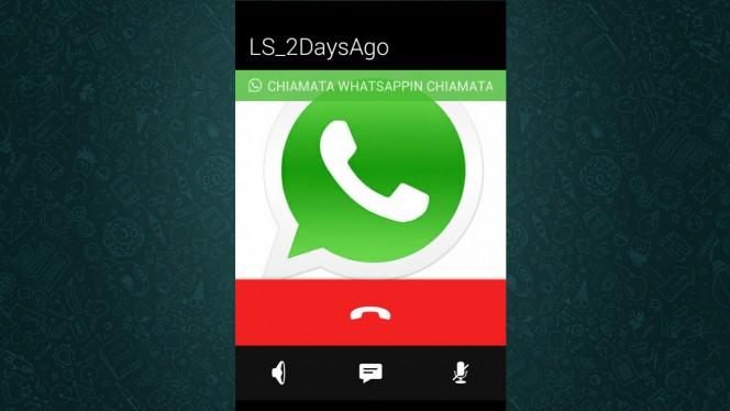 تشغيل المكالمات واتس اب او الواتس اب voice call whatsapp