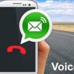 طريقة تفعيل المكالمات الصوتية فى واتساب voice call whatsapp