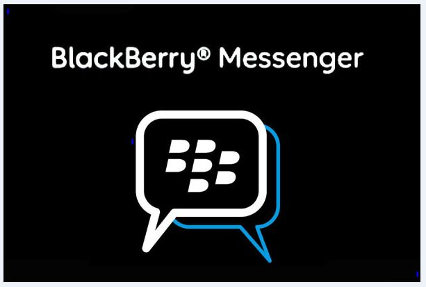 blackberry messenger bbm android