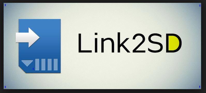 برنامج link 2 sd link2sd نقل البرامج للذاكرة الخارجية
