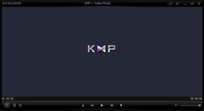 احدث اصدار KMPlayer