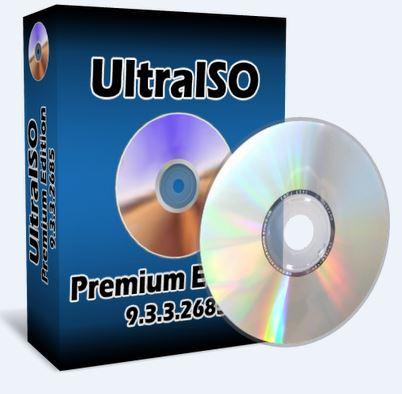تحميل UltraISO