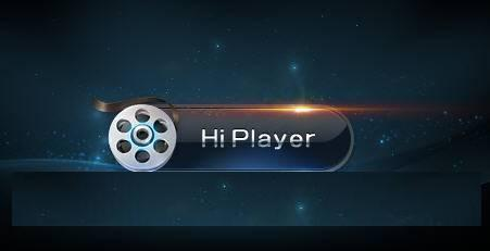برنامج hiplayer