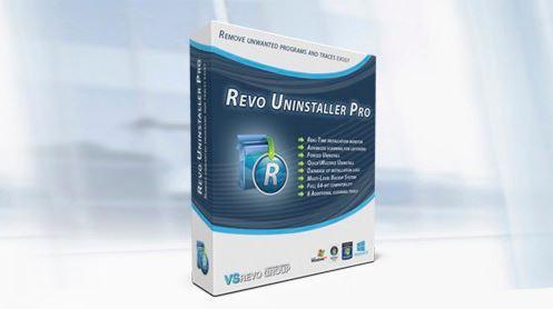 برنامج حذف والغاء تثبيت البرامج revo