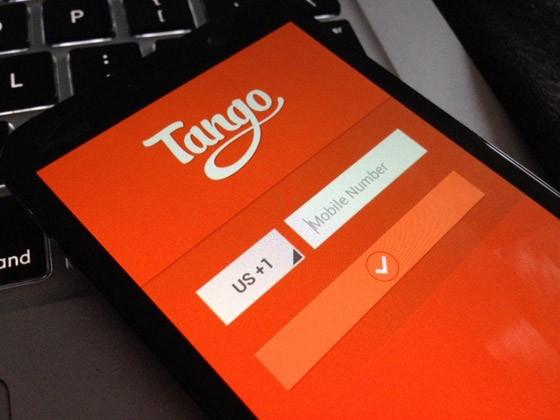 مزايا برنامج تانجو للتواصل