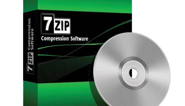 تحميل برنامج 7zip سفن زيب
