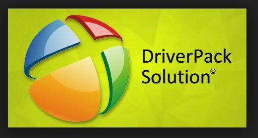 تحديث تعريفات الكمبيوتر DriverPack Solution