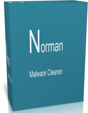 اداة نورمان للتخلص من الفيروسات