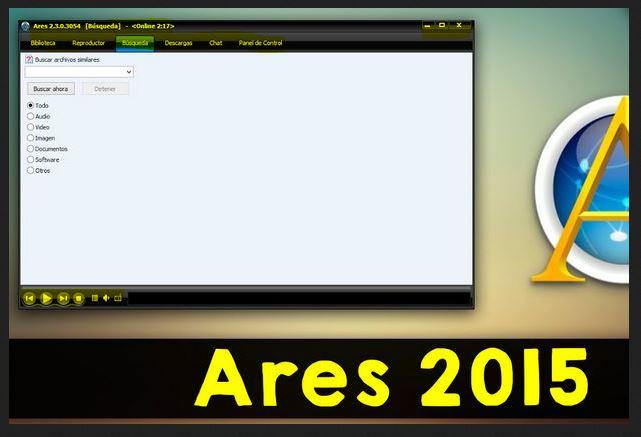 اريس 2015 تحديث جديد للنسخة القديمة