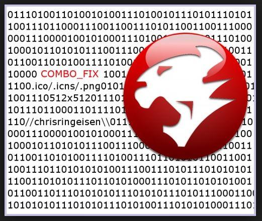 برنامج مكافح الحماية combofix