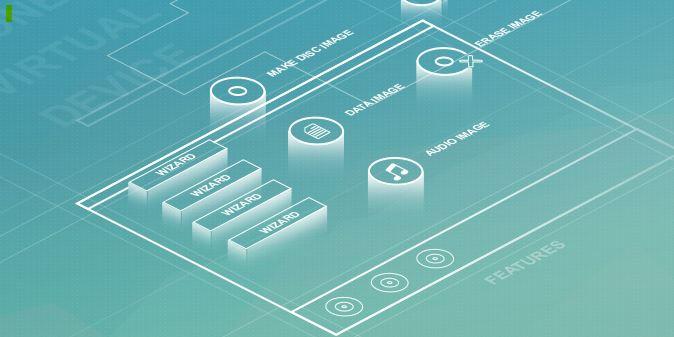 برنامج daemon tools lite سريع سهل الاستخدام 2015