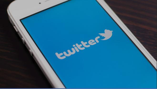 تحميل تويتر للايفون
