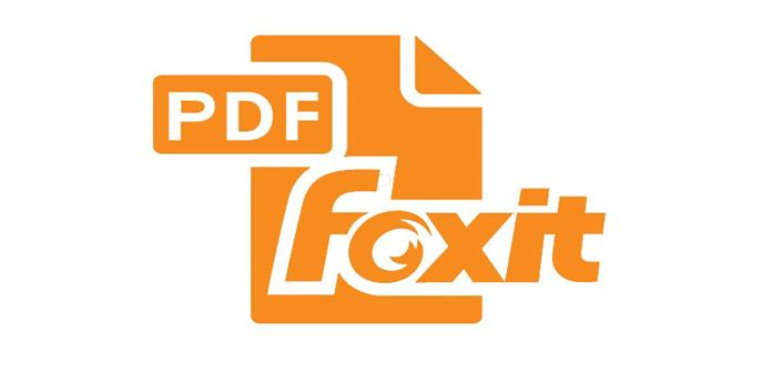 تحميل فوكست Foxit Reader عربى احدث اصدار