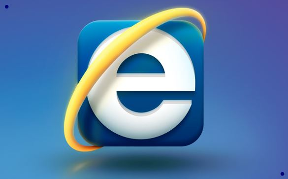 متصفح ميكروسوفت للانترنت