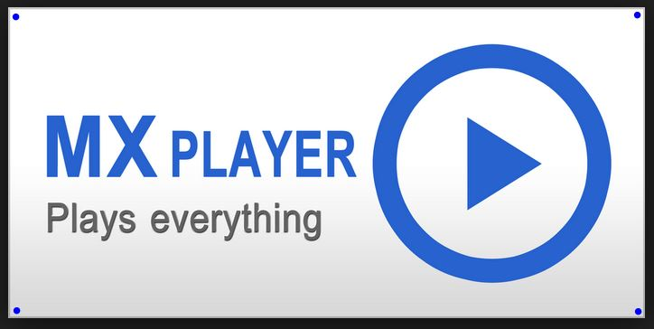 مشغل الوسائط الجديد المميز تحميل برنامج للاندرويد MX Player