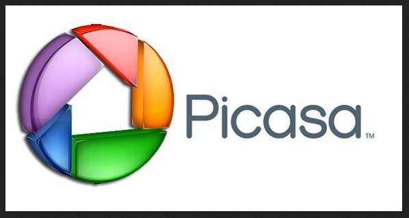 استخدام عارض الصور picasa