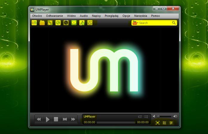 برنامج umplayer تشغيل وسائط المديا