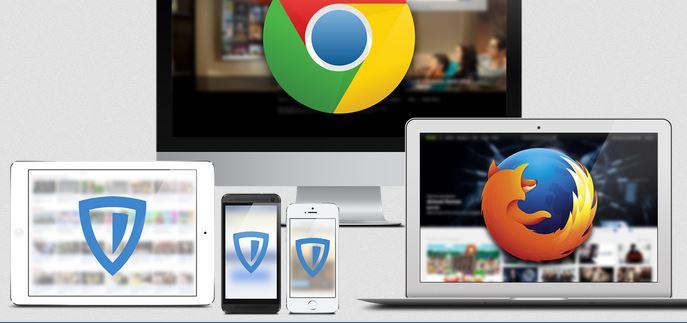 Ios browser vpn