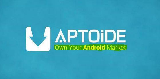 متجر aptoide لتحميل البرامج مجانا