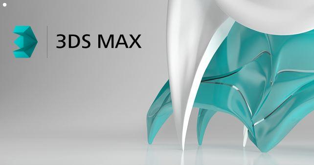 يمكنك انشاء اعمال احترافية مع 3d max