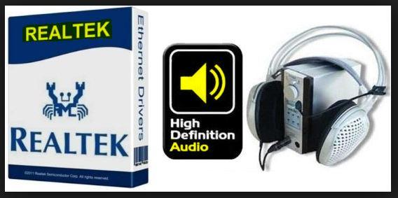 حمل وثبت برنامج Realtek High Definition Audio التعريف احدث نسخة