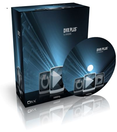 المجموعة الرائعة لبرامج divx plus