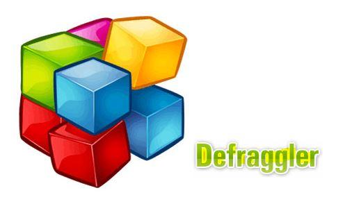 تنزيل تطبيق defraggler للويندوز
