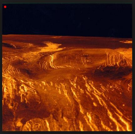 كوكب المريخ mars
