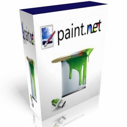 مميزات كثيرة لتطبيق paint.net الرسم للاطفال وكل الاعمار والفئات مجانا