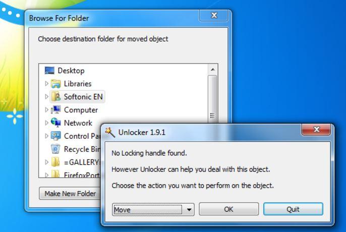 تحميل برنامج unlocker مجانا