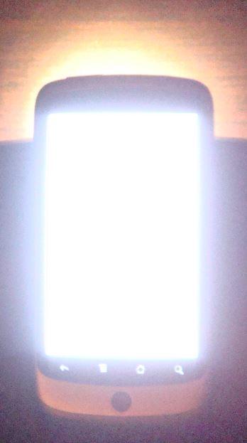 برنامج الكشاف المصباح للاندرويد