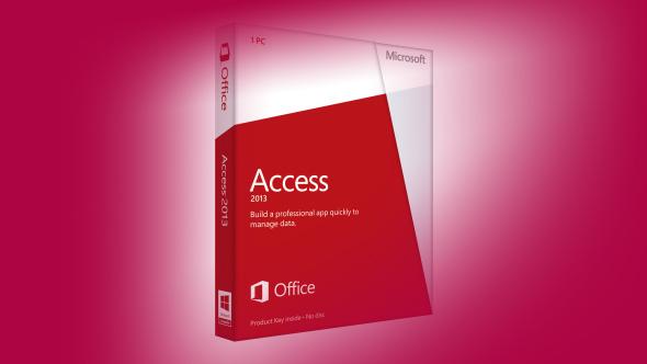 access يملك مميزات عصرية وطريقة احترافية لادارة البيانات