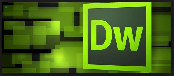 مميزات برنامج dreamweaver لانشاء الصفحات