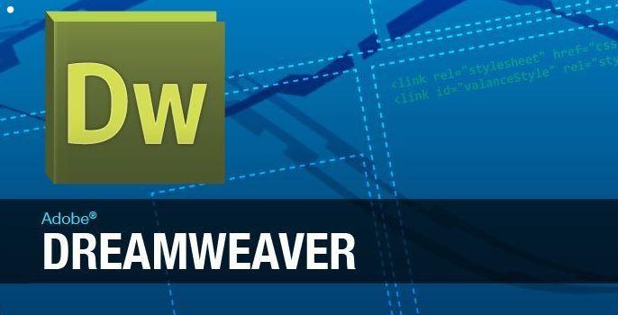 اهمية برنامج dreamweaver