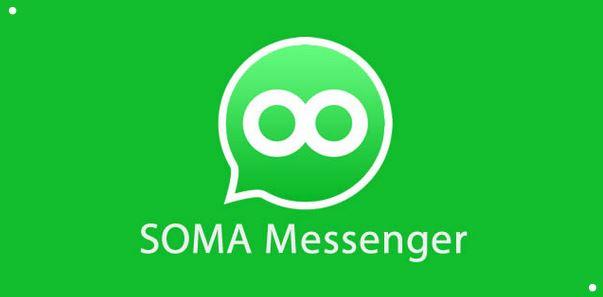 تحميل برنامج soma مجانا