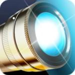 تحميل برنامج الكشاف المصباح فلاش لايت Tiny Flashlight Led