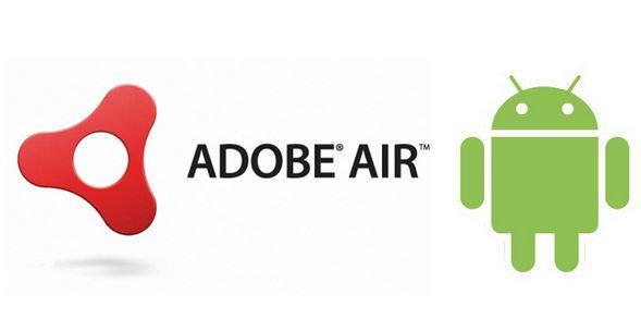 تعرف على انشاء التطبيقات باستعمال adobe air