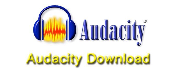 تعرف على برنامج تحرير الصوتيات audacity العربي مجانا