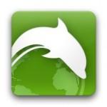 تحميل متصفح Dolphin Browser دولفين عربي احدث اصدار